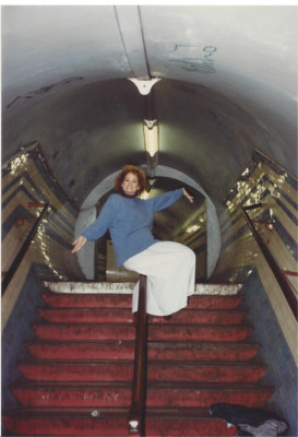 LONDON-ENGLAND-1987