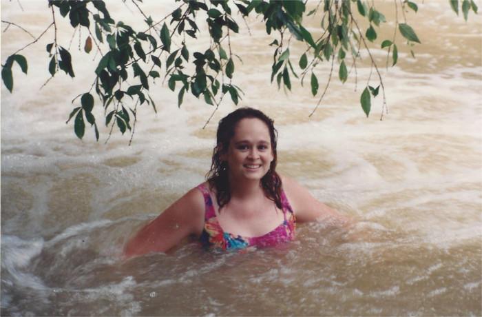 Tabasco Mexico 1994